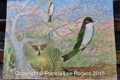 Array of Birds #3