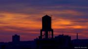 Sunset from Upper Westside