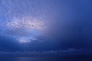 Sunrise at Carbon Beach, Ca.